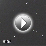 Deep Space Video Camera Sample Clips: Deep Sky Objects